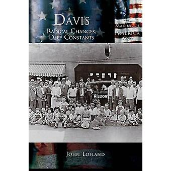 Davis Radical Changes Deep Constants by Lofland & John