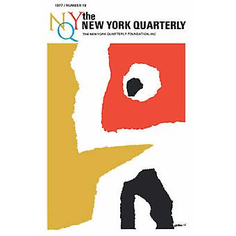 The New York Quarterly Number 19 by Packard & William