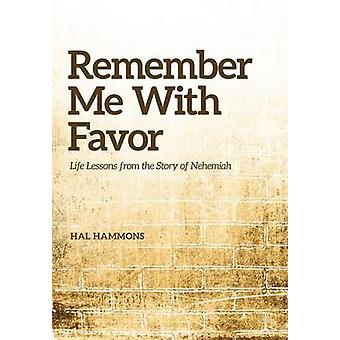 Remember Me With Favor by Hammons & Hal