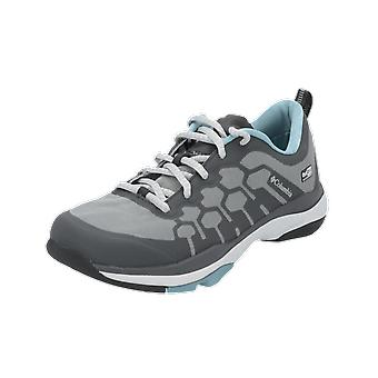 Columbia ATS? TRAIL FS38 OUTDRY? Women's Sports Shoes Grey Sneaker Turn Shoes