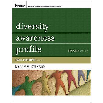 Diversity Awareness Profile (DAP) - Facilitator's Guide (2nd Revised e