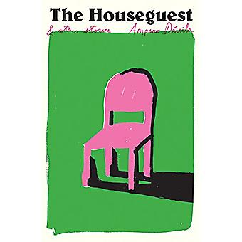 The Houseguest - And Other Stories by Amparo Davila - 9780811228213 Bo