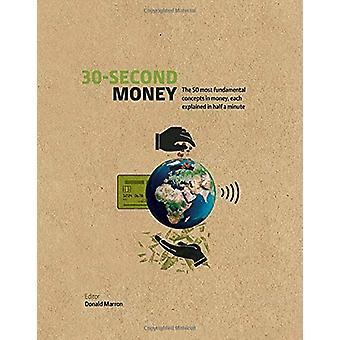 30-Second Money - 50 key notions - factors - and concepts of finance e