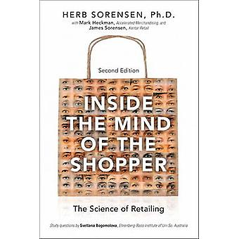 Inside the Mind of the Shopper by Herb Sorensen