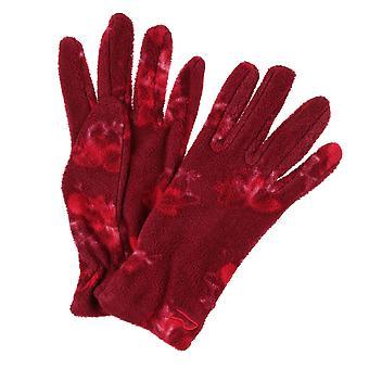 Regatta deti/Detské Fallon fleece rukavice