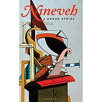 Nineveh by Zohar Atkins - 9781784107390 Book