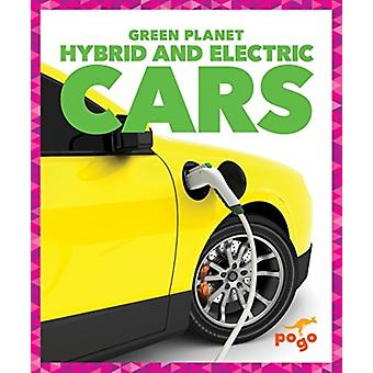 Hybrid and Electric Cars by Rebecca Pettiford