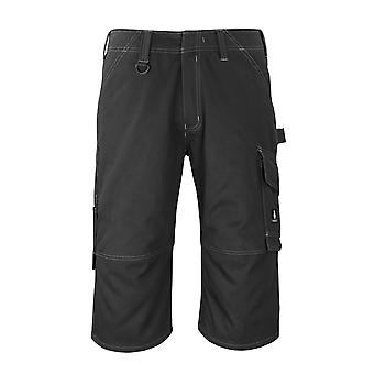 Mascot hartford 3-4-length work trousers 14549-630 - industry, mens