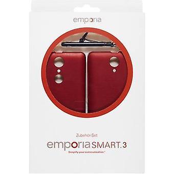 Emporia S3-ZBSET1 Cover Emporia Dark blue