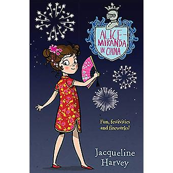 Alice-Miranda in China by Jacqueline Harvey - 9781760891879 Book