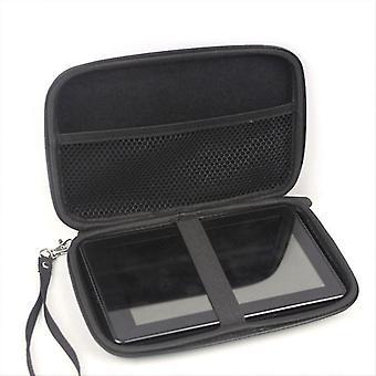 Pro GPS Sat Nav s 4,3 & Diagonální velikost obrazovky carry case hard black GPS sat nav