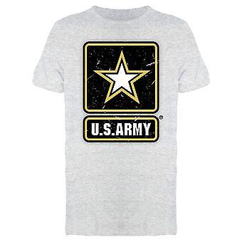 U.S. Army Star Emblem Men's T-shirt