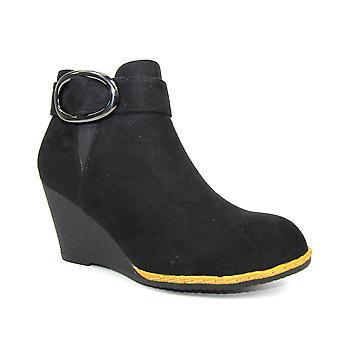 Lunar Ashton inkilad fotled boot