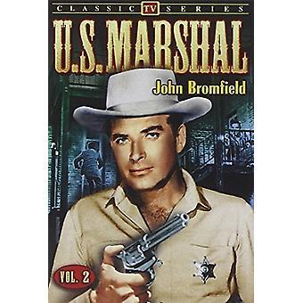 US-Marshal 2: 4-Episode Sammlung [DVD] USA import