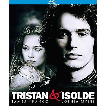 Tristan + Isolde (2006) [Blu-ray] USA import