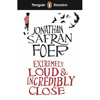 Penguin Readers Level 5 Extremely Loud by Jonathan Safran Foer