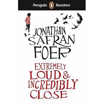 Penguin Readers Level 5 Extremely Loud par Safran Foer & Jonathan
