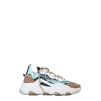 Ash Extrabis03 Women's Multicolor Leather Sneakers