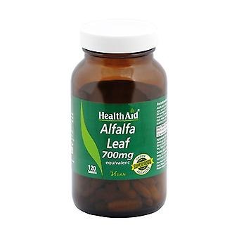 Alfalfa Leaf 120 tabletter på 700mg