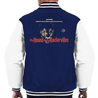 バスカヴィル男子の犬たちのジャケットをハンマー