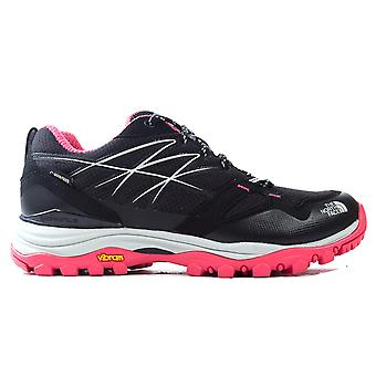 The North Face Hedgehog Fastpack GTX Womens Outdoor Walking Hiking Shoe Blue