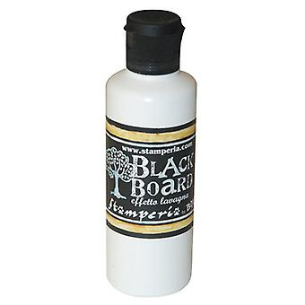 Stamperia Blackboard Effect Paint 80ml