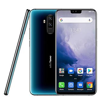 Smartphone ULEFONE T2 blue