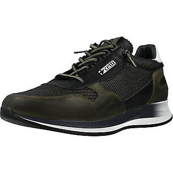 Cetti Sport / C1242 Color Kaki Chaussures