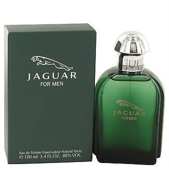 Vaporisateur Eau De Toilette Jaguar de Jaguar