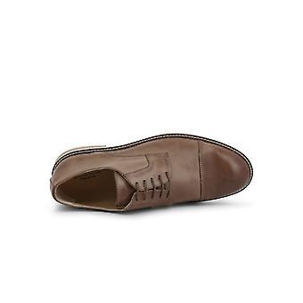 Madrid - Shoes - Lace-up shoes - 605_PELLE_MARRONE - Men - burlywood - EU 43
