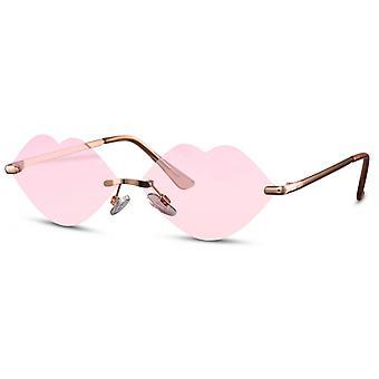 النظارات الشمسية المرأة فراشة كات. 2 روزي/ وردي
