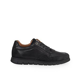 Zian Sport / Sneakers 18531_36 Schwarz
