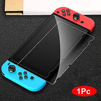 Premium 9h Tempered Glass- Screen Protector Film For Nintend Switch