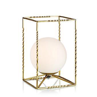 Markslojd EVE - 1 Lampe de table intérieure légère Or, E14