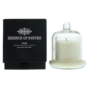 Liberty Candles Essence Of Nature Earth - Scented Soy Wax Candle 127g