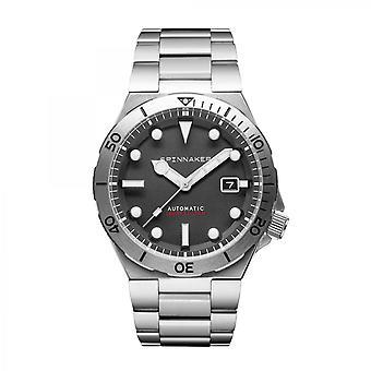 Bekijk SPINNAKER BOETTGER SP-5083-33 - Herenhorloge