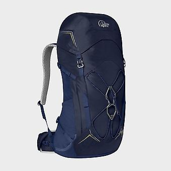 New Lowe Alpine AirZone Pro 35:45 Rucksack Navy