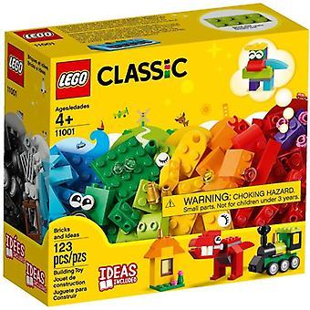 LEGO 11001 Bricks and Ideas