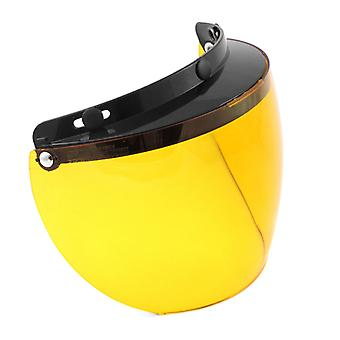 Echo 02-207 Echo 3 Snap Flip Shield Hard Coated Amber