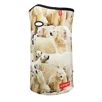 Airhole Polar Ergo Airtube - Polar Bears