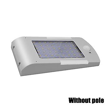 54 Led Wireless Solar Lamp With Three Modes, Outdoor Waterproof Solar Light