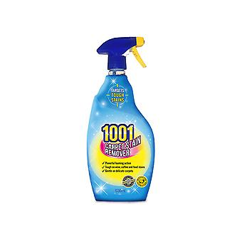 1001 1001 Carpet Stain Remover 500ml