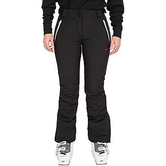 Trespass Womens Lois TP75 Pantalon de ski Softshell respirable