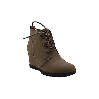 American Rag Women's Shoes Kiraa Closed Toe Ankle Fashion Boots