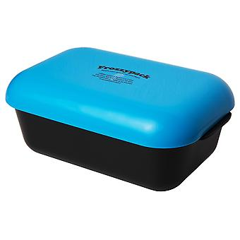 Frozzypack, Lunch box - Original - Blue