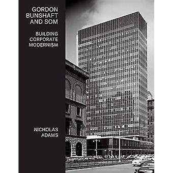 Gordon Bunshaft og SOM