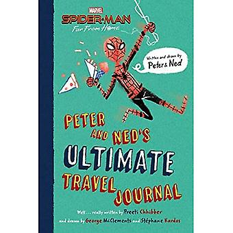 Spider-Man: Far from Home: Peter en Ned's Ultimate Travel Journal