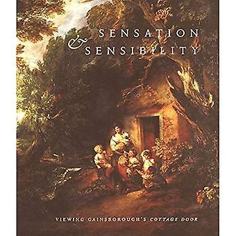 """Sensatie en gevoeligheid: Het bekijken van Gainsborough's """" Cottage Door"""""""