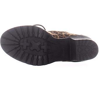 Zigi Soho Womens Kerin Closed Toe Ankle Combat Boots
