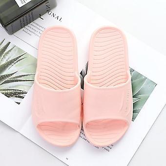 Férfi nyári papucs egyszerű csúszásmentes fürdőszoba beltéri cipő